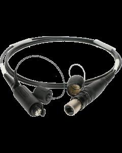 FiberLink SmartBeam DUO multimode anschluss kabel