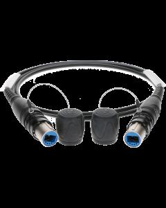 FiberLink opticalCON DUO single-mode anschluss kabel