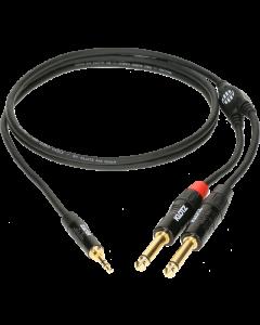 MiniLink Pro y-kabel