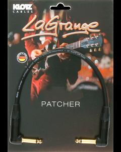 unsymmetrisches LaGrange supreme patch kabel