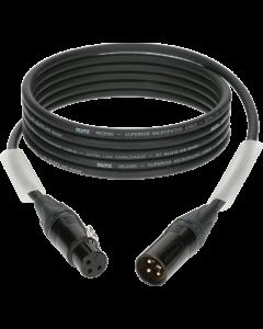 large pack mikrofonkabel mit wählbarer tüllenfarbe, Neutrik XLR