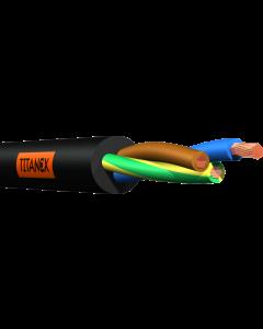 TITANEX® H07RN-F - gummischlauchleitung